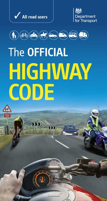 Official Highway Code